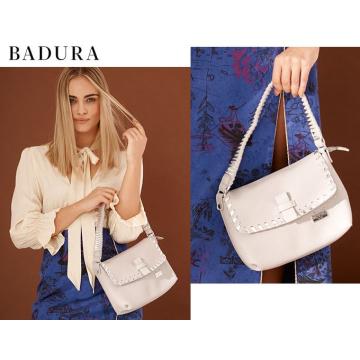 Torba Eko Badura BA-CP909326A Grey