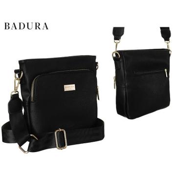 Torebka Eko Badura BA-017-AS Black