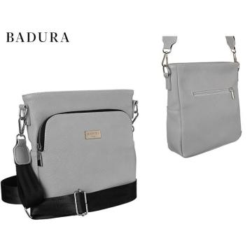 Torebka Eko Badura BA-017-AS Grey
