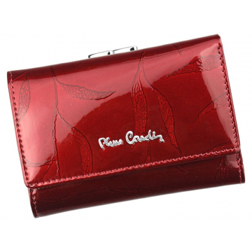 Pierre Cardin 02 LEAF 117 (czerwony)