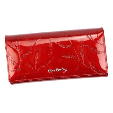 Pierre Cardin 02 LEAF 122 (czerwony)