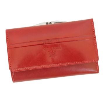 Emporio Valentini 563 PL10 (czerwony)