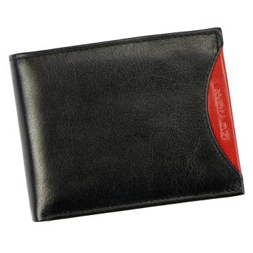 Rovicky 1544-03-BOR (czarny + czerwony)