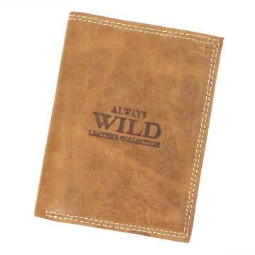Wild N4-P-CHM RFID (cognac)