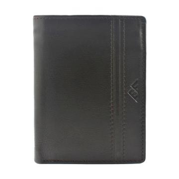EL FORREST 896-25 RFID (ciemny brąz)