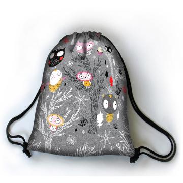 Worek-plecak BUBO