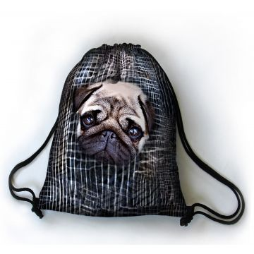 Worek-plecak MOPS