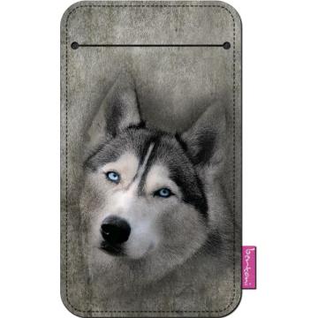Etui na smartfon Husky