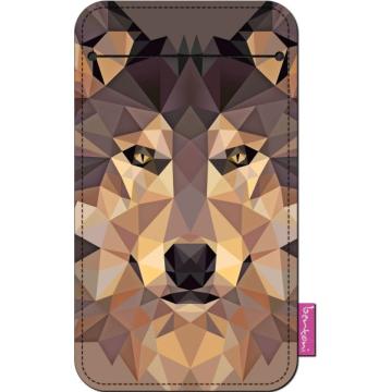 Etui na smartfon Wolf
