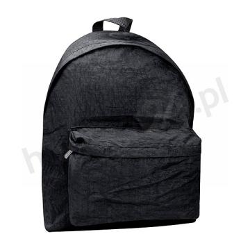 Plecak Materiałowy HB-48 Black
