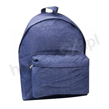 Plecak Materiałowy HB-48 Blue