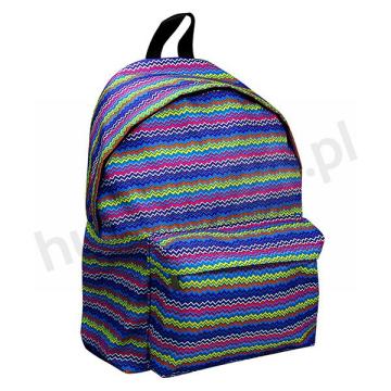 Plecak Materiałowy HB-48A 2327