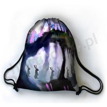 Worek-plecak LEMMINGS