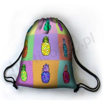 Worek-plecak PINACOLADA