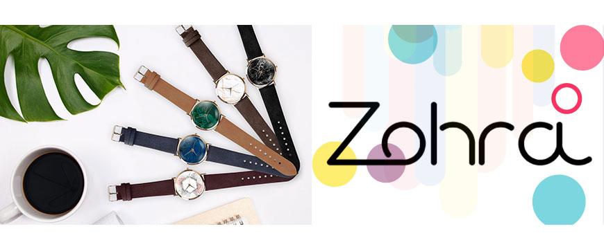 Zohra - zegarki