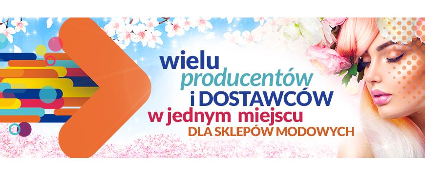 Wielu producentów - wiosna