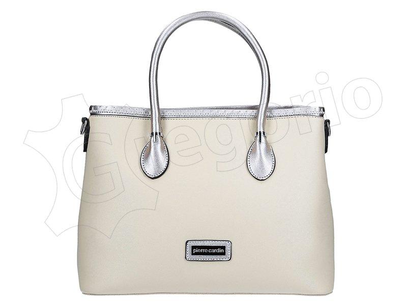 c6c85d8b0b7aa Pierre Cardin 4042 RX54 (biały + srebrny)   Hurtico24.pl