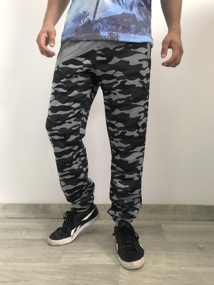 Spodnie męskie Epister 57681 | Hurtico24.pl