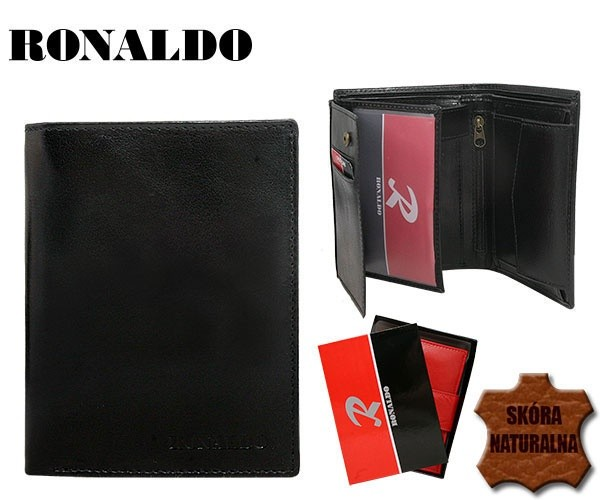 d433c0c6ceac5 Portfel męski skórzany RM-04-CFL | Hurtico24.pl