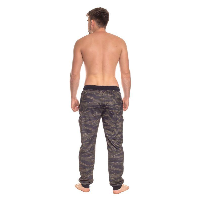 Spodnie męskie Dresowe Epister 57500 | Hurtico24.pl